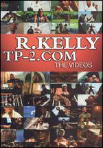 R. Kelly-Tp-2. Com-the Videos