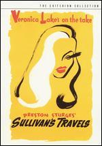 Sullivan's Travels (the Criterion Collection)