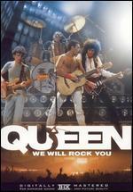 Queen-We Will Rock You