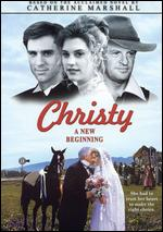 Christy: A New Beginning - Don McBrearty