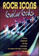 Rock Icons: Guitar Gods
