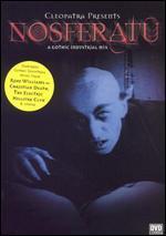 Nosferatu: A Gothic Industrial Mix