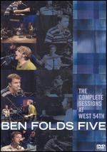 Ben Folds Five: Complete Sessions At West 54th