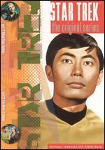 Star Trek: The Original Series, Vol. 36: Whom Gods Destroy/Mark of Gideon