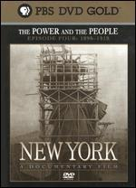 New York, Episode 4: 1898-1918 - The Power and the People