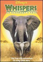 Disney's Whispers: An Elephant's Tale