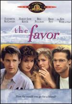 The Favor (Dvd, 2001) Brand New