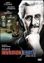 Daleks: Invasion Earth 2150 A.D. - Gordon Flemyng