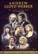 Andrew Lloyd Webber-the Royal Albert Hall Celebration