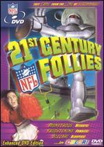 NFL: 21st Century Follies