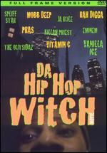 Hip Hop Witch