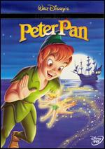 Peter Pan [Special Edition] - Clyde Geronimi; Hamilton Luske; Wilfred Jackson