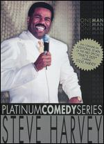 Platinum Comedy Series-Steve Harvey-One Man