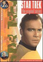 Star Trek: The Original Series, Vol. 38: The Way to Eden/Requiem for Methuselah
