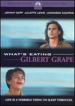 What's Eating Gilbert Grape - Lasse Hallstr�m