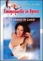 Emmanuelle in Space: Lesson of Love