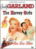 The Harvey Girls - George Sidney