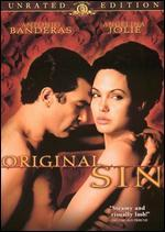 Original Sin [Unrated Edition]