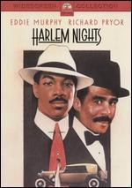 Harlem Nights Eddie Murphy, Richard Pryor, Redd Foxx, Danny Aiello, Michael Lerner, Della Reese, Berlinda Tolbert, Stan Shaw, Jasmine Guy, Arsenio Hall