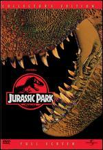 Jurassic Park (Full Screen Collector's Edition)