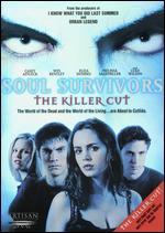 Soul Survivors [Killer Cut] - Stephen W. Carpenter