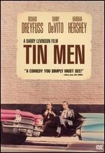 Tin Men [Dvd] [1987] [Region 1] [Us Import] [Ntsc]