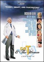 Dr. T & The Women - Robert Altman