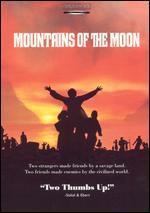 Mountains of the Moon(Artisan)