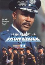 Iron Eagle II - Sidney J. Furie
