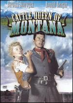 Cattle Queen of Montana - Allan Dwan