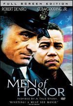 Men of Honor [P&S]