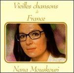Vielles Chansons de France