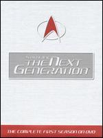 Star Trek: The Next Generation: The Complete First Season [7 Discs]