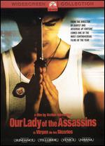 Our Lady of the Assassins [WS] - Barbet Schroeder