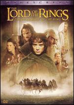 The Lord of the Rings: The Fellowship of the Ring [WS] [2 Discs] - Peter Jackson