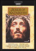Jesus of Nazareth [2 Discs]