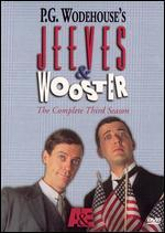 Jeeves & Wooster: The Complete Third Season [2 Discs]