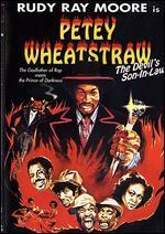 Petey Wheatstraw-the Devil's Son-in-Law
