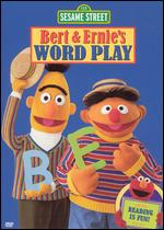 Sesame Street: Bert and Ernie's Word Play - Emily Squires