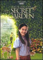 Back to the Secret Garden