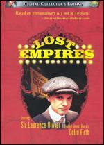 Lost Empires [3 Discs]