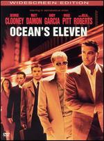 Ocean's Eleven [Dvd] [2002] [Region 1] [Us Import] [Ntsc]