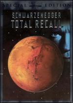 Total Recall [Dvd] [1990] [Region 1] [Us Import] [Ntsc]