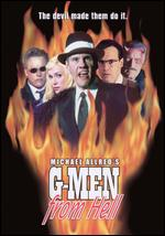 G-Men From Hell - Christopher Coppola