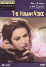 The Human Voice -