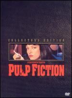 Pulp Fiction [WS Collector's Edition] [2 Discs] - Quentin Tarantino