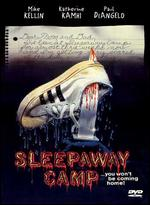 Sleepaway Camp - Robert Hiltzik
