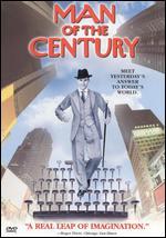 Man of the Century - Adam Abraham