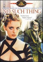 No Such Thing - Hal Hartley