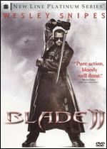 Blade II [2 Discs] - Guillermo del Toro